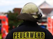 Donauwörth: Brandalarm im Maximilium