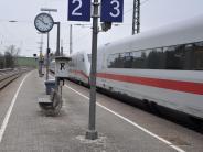 Bahnverkehr: Initiative macht für Bahnhof Otting mobil