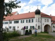 Schlösser in der Region: Dieses Schloss erwachtaus einem Dornröschenschlaf