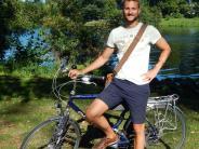 Radfahren: Nach Hamburg radeln – trotz Dialyse