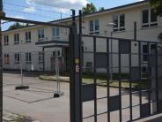 Donauwörth: Eineinhalb Jahre Haft für zwei junge Syrer