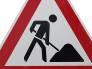 Verkehr: Die Baustellen-Saison geht an der B2 weiter