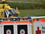 Aichach-Friedberg: So bereiten sich die Retter auf mögliche Terroranschläge vor