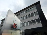 Wirtschaft: Grenzebach baut Stellen ab