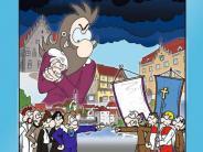 Donauwörth: Die Stadt-Geschichte pfiffig erklärt