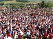 Jubiläumsjahr: 1000 Musikanten werden erwartet