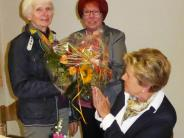 Vereinsleben: Frauenkreis hat viel zu bieten