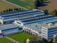 Bäumenheim-Hamlar: Grenzebach: 63 Mitarbeiter müssen gehen