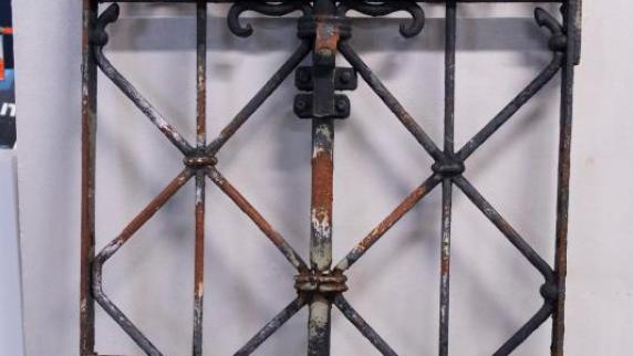 Dachau: Wie landete die KZ-Tür aus Dachau in Norwegen?