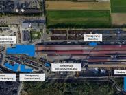 Meitingen: Stahlriese kündigt 100-Millionen-Investition an
