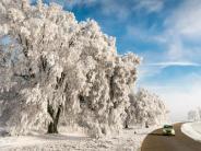 DZ-Leserfotos: So schön ist der Winter in der Region