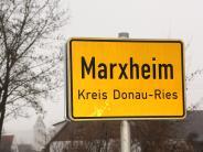 Baugebiete: Marxheim investiert zum letzten Mal in diesem Jahr