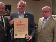 Auszeichnung: 67000 Kilometer für den Chor