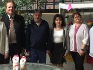 Kommunales: Stadt bedankt sich für Mitarbeit