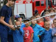 Donau-Ries-Kreis: Nachwuchssorgen bei der Feuerwehr