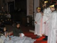 Musical: Vor langer Zeit in Bethlehem