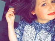 Kreis Augsburg: Nele musste nach ihrer Leukämie-Erkrankung wieder ins Krankenhaus