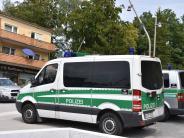 Donauwörth: Bankräuber handelte aus Geldnot
