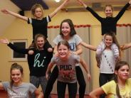 Tanzen: Bereit für die Narrenzeit