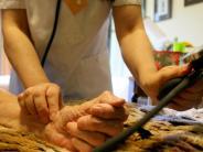 Gesundheit: Pflegebedürftige werden neu eingestuft