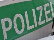 Donauwörth: Auffahrunfall mit drei Fahrzeugen