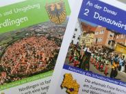 Landkreis: Bevölkerungsprognose: Leichtes Plus bis 2035