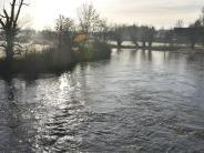 Alerheim-Rudelstetten: Wärmeres Klima setzt der Wörnitz zu