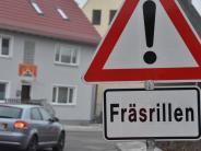Wemding/Donauwörth: Staatsstraße: Gibt es einen Weg für Wemding?