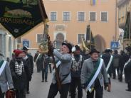Donauwörth: Bewährte Tradition in unsicherer Zeit
