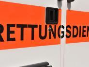 Marxheim: Fahranfänger kracht mit Auto gegen Baum