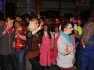 Huisheim: Geteilte Freude ist doppelte Freude