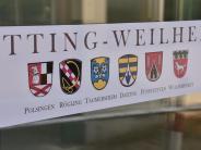 Wemding/Otting: Bahnhof: Kommunen zeigen sich solidarisch