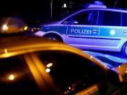 Tapfheim: Frau betrinkt sich in ihrem Auto – Polizei schreitet ein
