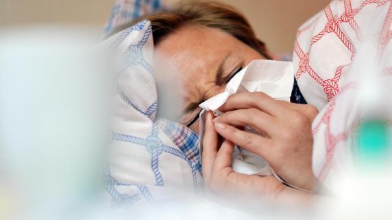 Grippewelle 2017: Ist die diesjährige Grippewelle überstanden?