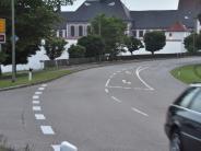 Kaisheim: Ortsdurchfahrt wird zur Baustelle