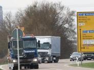 Reimlingen/Donauwörth: Wird der Ausbau der B25 ein Fall für die Gerichte?