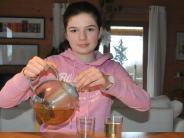 Donau-Ries-Kreis: Dieser Tee macht Bakterien den Garaus