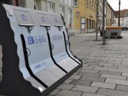Energie: Mehr Ladesäulen für Elektrofahrräder