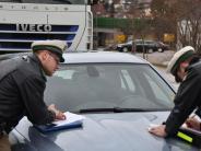 Donau-Ries: Polizei hat rasende Lastwagen-Fahrer im Visier
