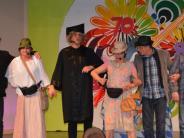 Prunksitzung Huisheim: Die 70er Show