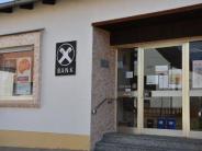Daiting: Bankfiliale wird zum Vereinstreff