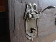 Reformation: Kirchen: Sind die Türen offen?