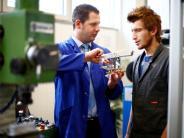 Arbeiten: Mehr Ausländer finden Jobs im Landkreis