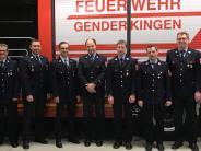 Feuerwehr: Vier Jahrzehnte im aktiven Dienst
