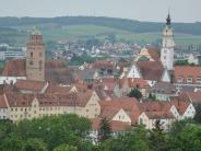 Große Kreisstadt: Wann gibt es 20000 Donauwörther?