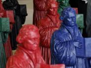 Reformation: Luthers Reformation in der Region