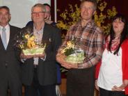 Tapfheim: Der Bürgermeister führt auch die Gartler