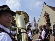 Mertingen: Wertungsspiele der Musiker am Wochenende