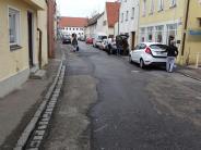 Rain: Die Schlossstraße wird um einiges teurer