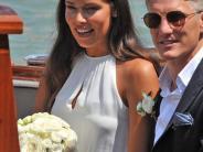 Verliebte Fußballer: Ti amo - warum Fußballer gerne in Italien heiraten